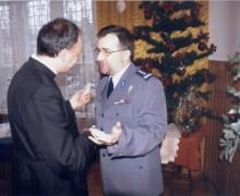 Witold Bodziony