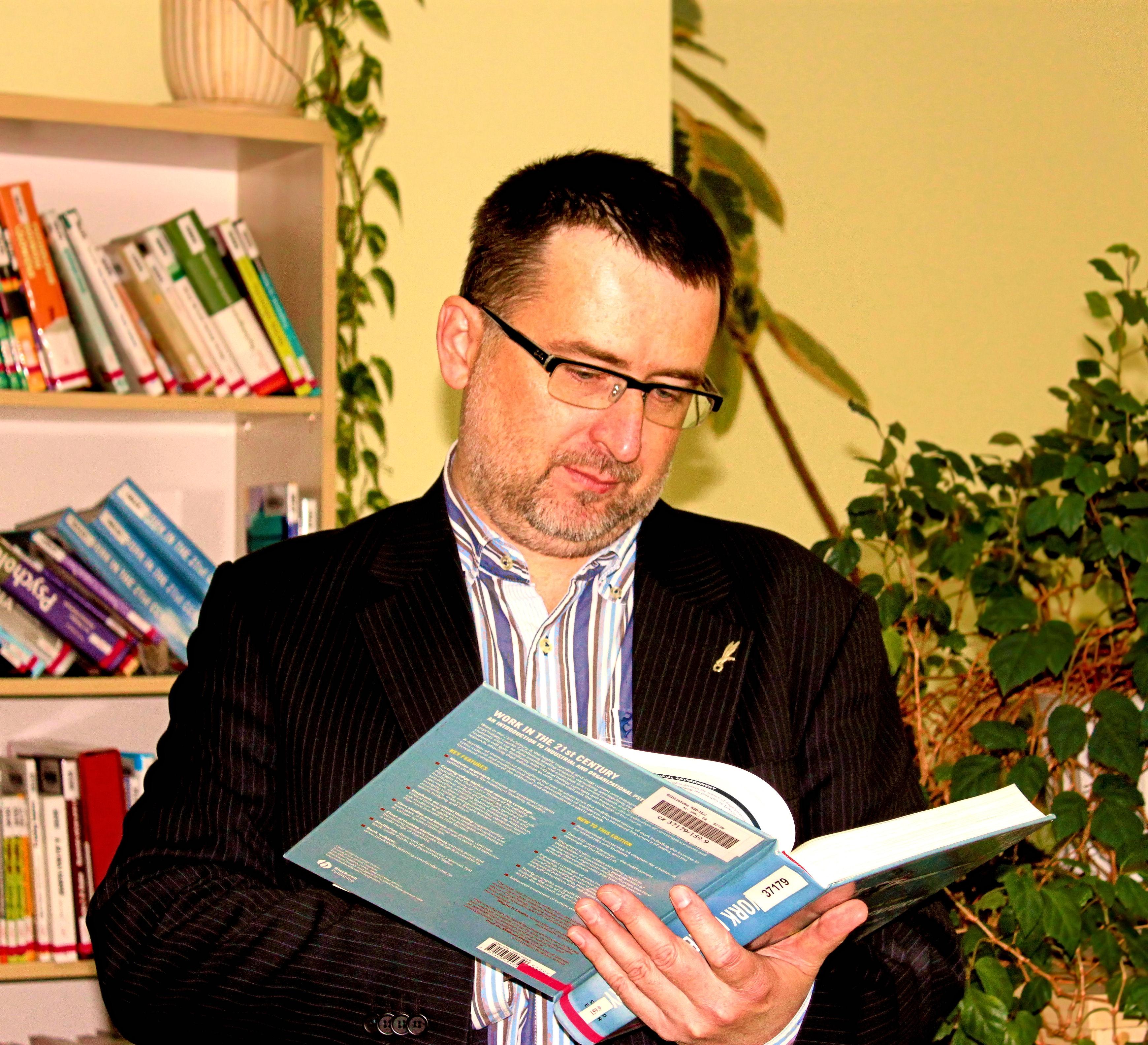 dr inż. Witold Bodziony