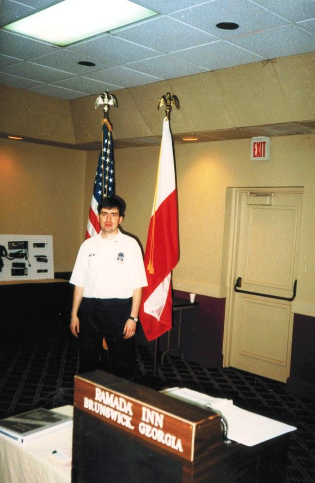 ATF USA 1997